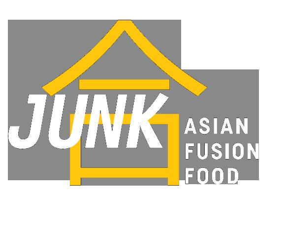 JUNK ASIAN FUSION FOOD
